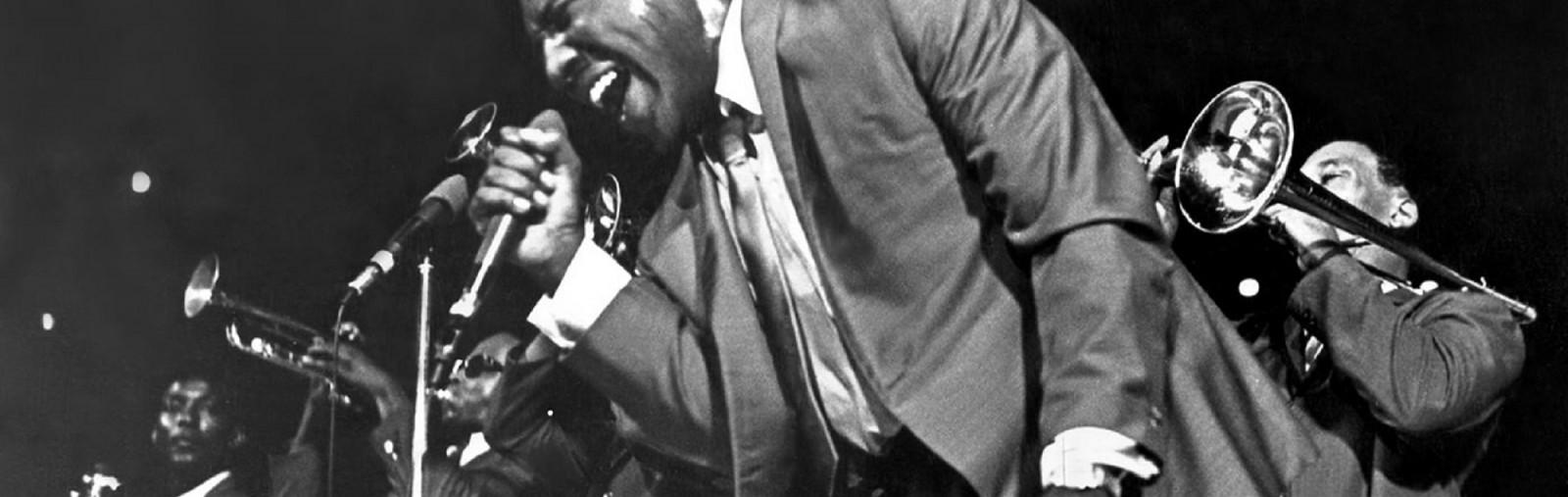 50 שנה לאובדן פעמון החופש שהיה אוטיס רדינג